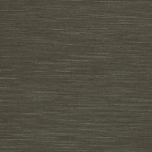 Buy John Lewis Milton Semi Plain Fabric, Mocha, Price Band C Online at johnlewis.com