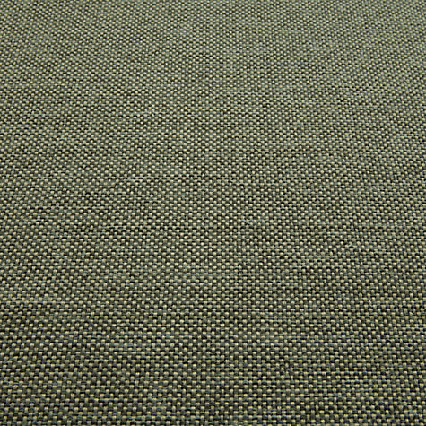 Buy John Lewis Quinn Semi Plain Fabric, Blue Grey, Price Band B Online at johnlewis.com