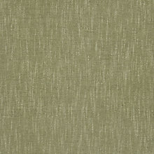 Buy John Lewis Henley Semi Plain Fabric, Willow, Price Band C Online at johnlewis.com