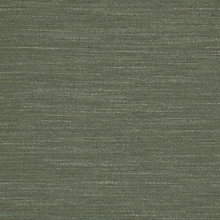 Buy John Lewis Milton Semi Plain Fabric, Duck Egg, Price Band C Online at johnlewis.com
