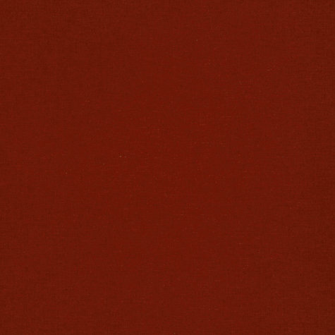 Buy John Lewis Quinn Semi Plain Fabric, Crimson, Price Band B Online at johnlewis.com