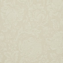 Buy John Lewis Astley Woven Jacquard Fabric, Natural, Price Band B Online at johnlewis.com