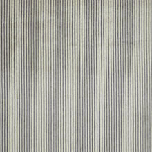 Buy John Lewis Bacall Woven Stripe Fabric, Charcoal, Price Band C Online at johnlewis.com