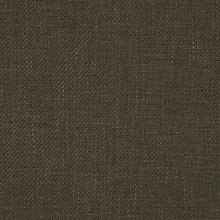 Buy John Lewis Burton Semi Plain Fabric, Mole, Price Band E Online at johnlewis.com