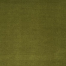 Buy John Lewis Ruben Woven Velvet Fabric, Olive, Price Band C Online at johnlewis.com
