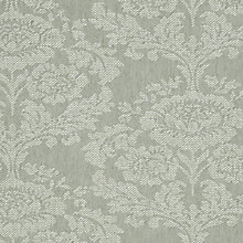 Buy John Lewis Seville Woven Jacquard Fabric, Duck Egg, Price Band E Online at johnlewis.com