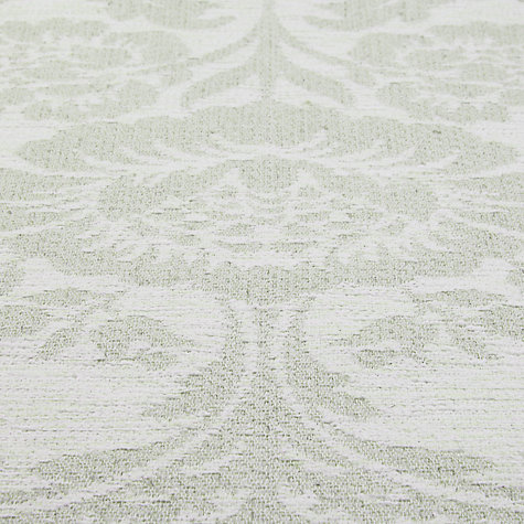 Buy John Lewis Seville Woven Jacquard Fabric, Putty, Price Band E Online at johnlewis.com