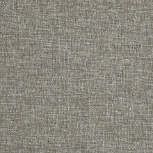 Buy John Lewis Stanton Semi Plain Fabric, Grey, Price Band C Online at johnlewis.com