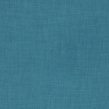Buy John Lewis Fraser Semi Plain Fabric, Teal, Price Band A Online at johnlewis.com