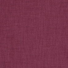 Buy John Lewis Fraser Semi Plain Fabric, Magenta, Price Band A Online at johnlewis.com
