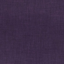 Buy John Lewis Fraser Semi Plain Fabric, Blackberry, Price Band A Online at johnlewis.com