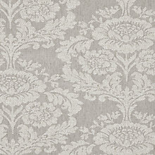 Buy John Lewis Seville Woven Jacquard Fabric, Dusty Heather, Price Band E Online at johnlewis.com