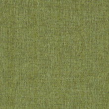 Buy John Lewis Stanton Semi Plain Fabric, Forest Green, Price Band C Online at johnlewis.com