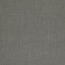 Buy John Lewis Athena Semi Plain Fabric, Charcoal, Price Band B Online at johnlewis.com