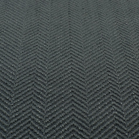 Buy John Lewis Tyler Woven Jacquard Fabric, Sable, Price Band D Online at johnlewis.com