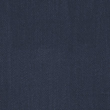 Buy John Lewis Tyler Woven Jacquard Fabric, Blue, Price Band D Online at johnlewis.com
