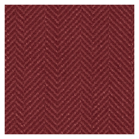 Buy John Lewis Tyler Woven Jacquard Fabric, Crimson Red, Price Band D Online at johnlewis.com