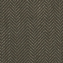 Buy John Lewis Tyler Woven Jacquard Fabric, Mole, Price Band D Online at johnlewis.com