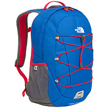 Buy The North Face Children's Happy Camper Backpack Online at johnlewis.com
