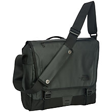 Buy The North Face Base Camp Messenger Bag, Medium Online at johnlewis.com