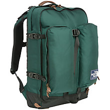 Buy The North Face Crevasse Backpack Online at johnlewis.com
