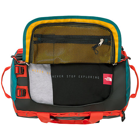Buy The North Face Base Camp Holdall, Extra Small Online at johnlewis.com