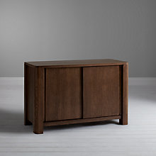 Buy John Lewis Seymour Sliding Door Cupboard Online at johnlewis.com