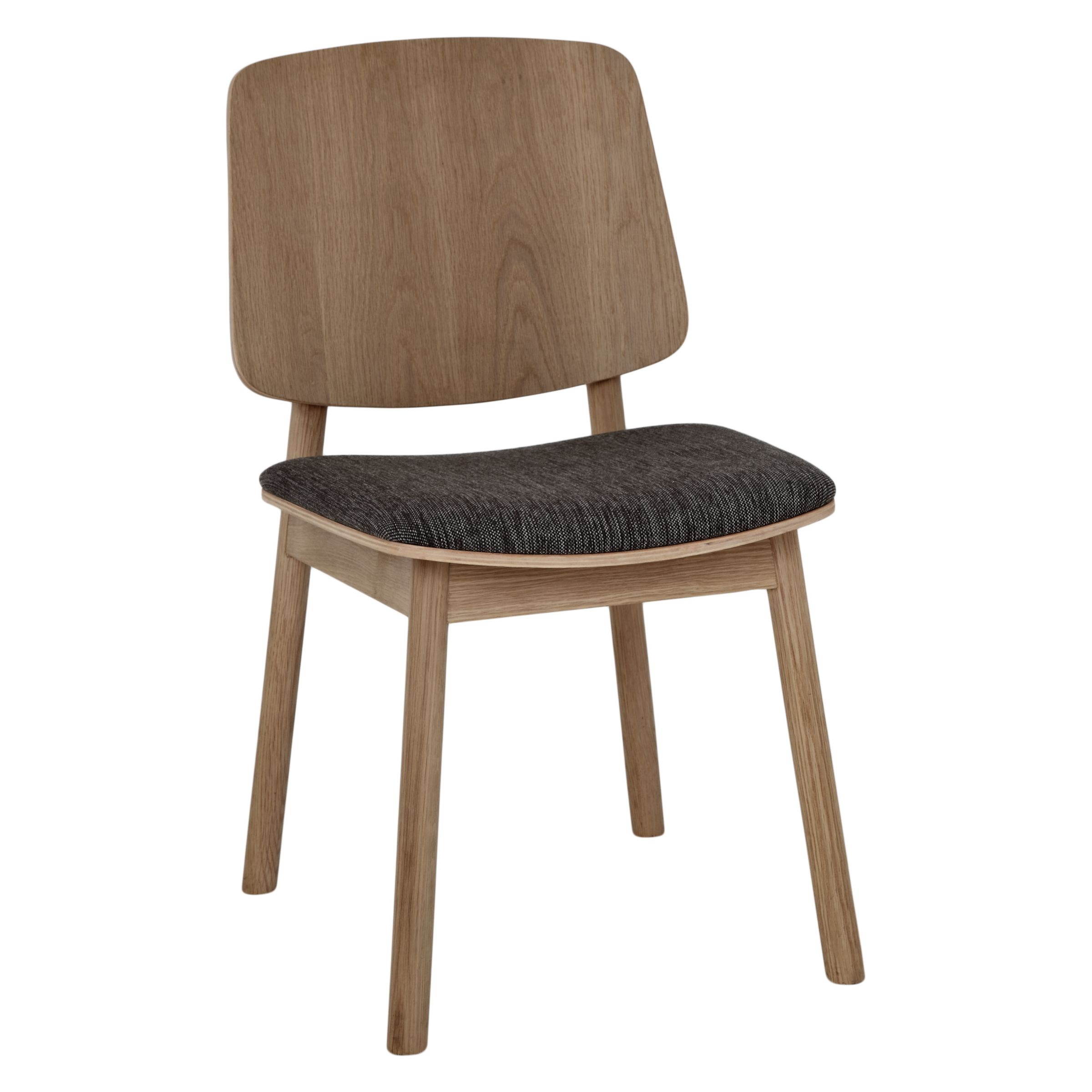 Says Who for John Lewis Says Who for John Lewis Why Wood Upholstered Dining Chair
