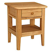 Buy John Lewis Harmony Side Table Online at johnlewis.com