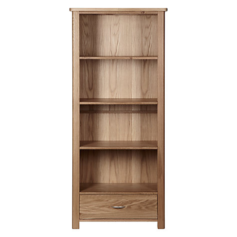 Buy John Lewis Orly Bookcase Online at johnlewis.com