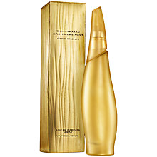 Buy Donna Karan Cashmere Mist Gold Essence Eau de Parfum, 50ml Online at johnlewis.com