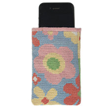 Buy Anchor Flower Mobile Case Tapestry Kit Online at johnlewis.com