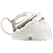 Buy Philips PerfectCare Silence GC9550/02 Steam Generator Iron Online at johnlewis.com