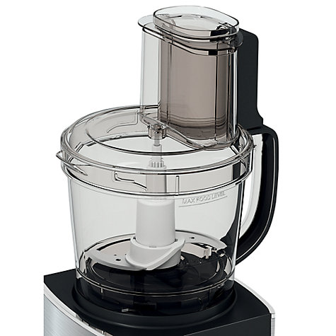 Buy Hotpoint FP1005AX0UK Multifunctional Food Processor Online at johnlewis.com