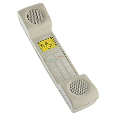 Buy Swissvoice ePure Digital Phone with Answering Machine Online at johnlewis.com