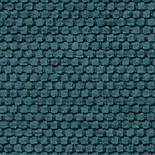 Buy Designer's Guild Brescia Cut Pile Velvet Fabric, Turquoise, Price Band E Online at johnlewis.com
