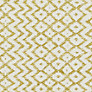 Buy Sanderson Cheslyn Woven Motif Fabric, Citron/Cream, Price Band F Online at johnlewis.com