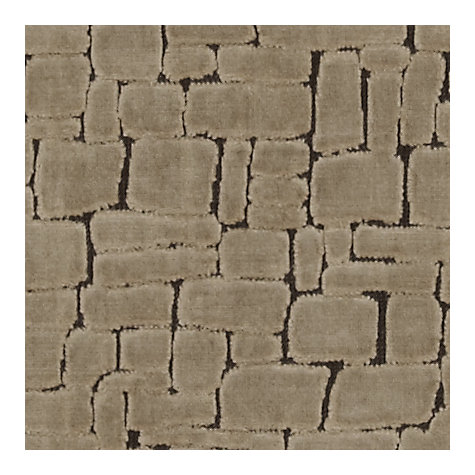 Buy Harlequin Momentum Ascent Cut Pile Velvet Fabric, Camel, Price Band G Online at johnlewis.com