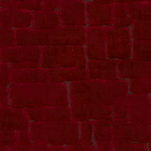 Buy Harlequin Momentum Ascent Cut Pile Velvet Fabric, Burgundy, Price Band G Online at johnlewis.com