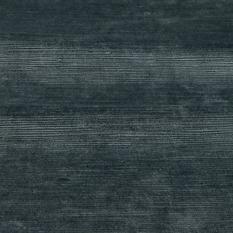 Buy Harlequin Mimosa Woven Velvet Fabric, Seaspray, Price Band F Online at johnlewis.com