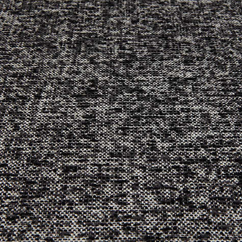 Buy Harlequin Momentum Etch Semi Plain Fabric, Onyx Charcoal, Price Band G Online at johnlewis.com