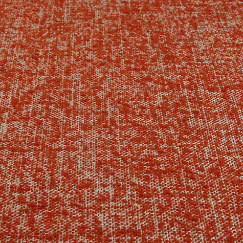 Buy Harlequin Momentum Etch Semi Plain Fabric, Tangerine, Price Band G Online at johnlewis.com