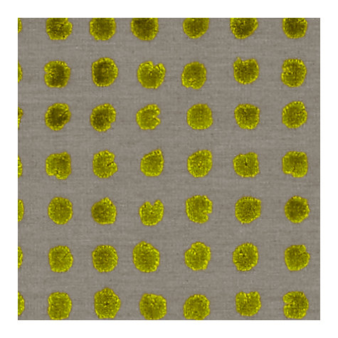 Buy Harlequin Momentum Polka Woven Velvet Fabric, Linden, Price Band G Online at johnlewis.com