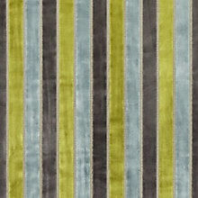 Buy Harlequin Momentum Plush Woven Velvet Fabric, Moss, Price Band H Online at johnlewis.com