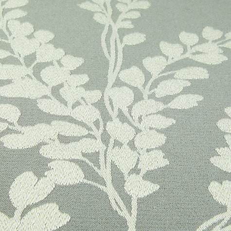 Buy Sanderson Clovelly Woven Jacquard Fabric, Aqua, Price Band F Online at johnlewis.com