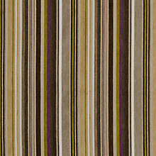 Buy Designer's Guild Asolo Woven Velvet Stripe Fabric, Pebble, Price Band G Online at johnlewis.com