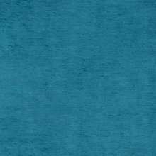 Buy Designer's Guild Genova Woven Velvet Fabric, Turquoise, Price Band G Online at johnlewis.com
