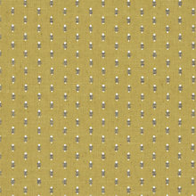Buy Sanderson Lydham Woven Motif Fabric, Citron, Price Band F Online at johnlewis.com