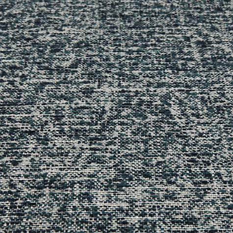 Buy Harlequin Momentum Etch Semi Plain Fabric, Old Navy Teal, Price Band G Online at johnlewis.com