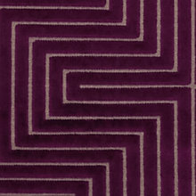 Buy Harlequin Momentum Concept Cut Pile Velvet Fabric, Magenta, Price Band G Online at johnlewis.com